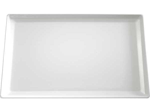 APS FSE Schaal Float | Rechthoekig | Melamine Wit | 530x325x(H)30mm