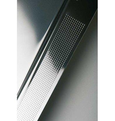 APS Schaal GN 1/1 | Star | Roestvrij staal | 530x325 mm