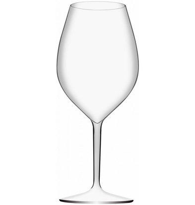 Bar Professional Wijnglas Clubhouse | 51 cl | 6 stuks | Polycarbonaat