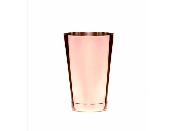 Bar Professional Boston Cocktail Shaker Set | 800 ml | Koperkleur