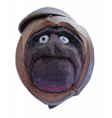 Bar Professional Monkey Putu 17x13cm - 300ml