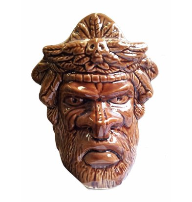 Bar Professional Witch Doctor 16x10cm - 550ml