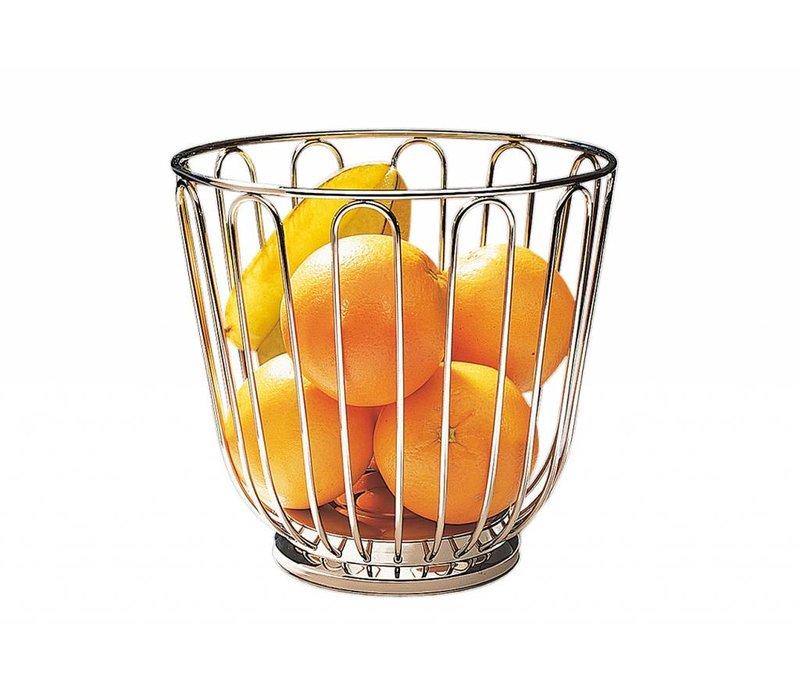 APS FSE Fruit- en Broodmandje Rond - Ø215x(h)205mm