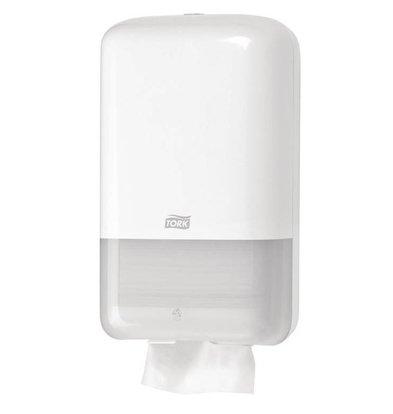 Tork Lotus tissue dispenser - 150x130x (H) 310mm