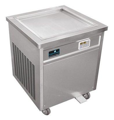 CaterCool Icepepanyaki stainless steel Digital 230V / 1800W | 720x644x (H) 865mm