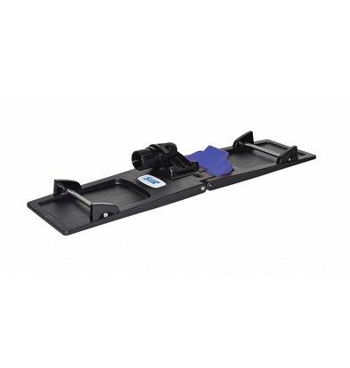 SYR Koppeling 2 Houder voor de 400mm moppen | Beschikbaar in 4 Kleuren