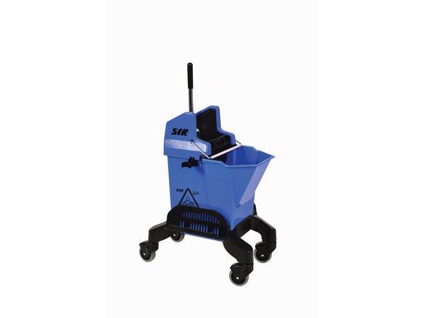 SYR Combine 2 Mopemmer | 12 Liter | Beschikbaar in 4 Kleuren