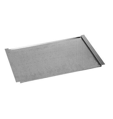 Unox Aluminum baking sheet / SS | 460x330mm