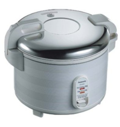 Diamond Rice cooker 4.2 liters - 43x36x (h) 30 - 1,4kW