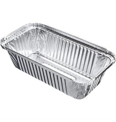 Fiesta Take aluminum bowls 69cl | 500 Pieces | 201x109x (H) 57mm