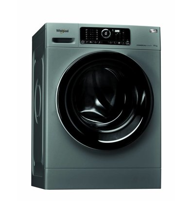 Whirlpool Washing machine 11kg AWG 1112 S / PRO | Silver Line 1200tpm Special anti-stain, anti-allergy and hygiene program