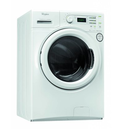 Whirlpool Wasmachine 12 kg | AWG1212/PRO | Wit | 1200tpm