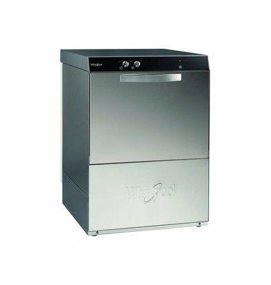 Whirlpool Pro Basic Dishwasher   Eco Line 50x50cm   230V   Naglansdispenser   565x610x (H) 825mm