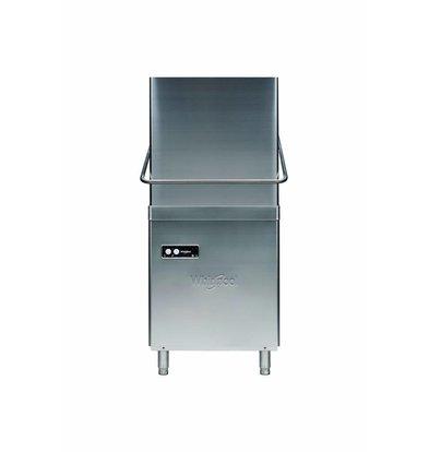 Whirlpool Pro Basis Doorschuifvaatwasser | Eco Line | ECM 532 U | 50x50cm | Naglansdispenser