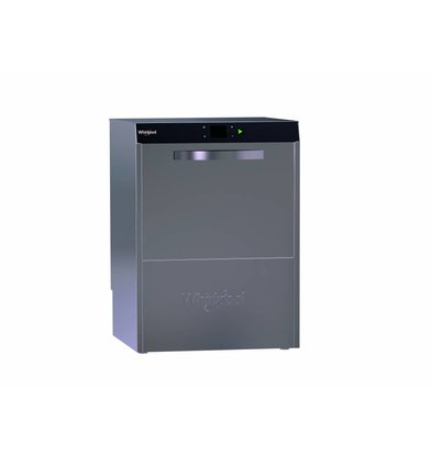 Whirlpool Pro Dishwasher | High Line | HDL 534 A | 50x50cm | Naglansdispenser + Automatic Drain