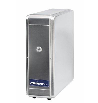 Rhima Reverse Osmosis installation RO 100 | 180L / MIN - Copy