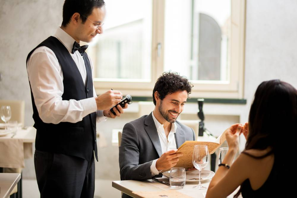 Wat betekent etiquette?