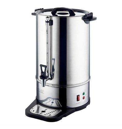 Buffalo Coffee percolator 15 Liter | 100 Heads | 510 (h) mm