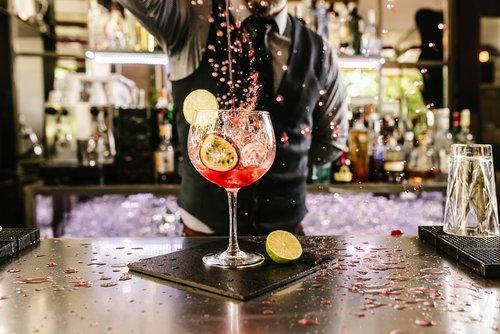 Cocktails: feestelijk en lekker
