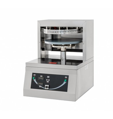 Combisteel Heavy Duty Pizza Pletter | Ø450mm plaat | 630x670x(H)890mm