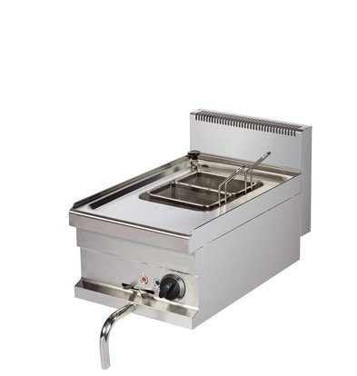 Combisteel Base 700 Electric Pasta Cooker 3 kW | 400x700x (H) 290mm