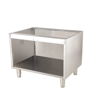 Combisteel Base 700 Open Frame | 800x560x (H) 630mm