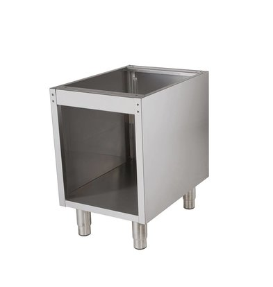 Combisteel Base 700 Open Frame   400x560x (H) 630mm