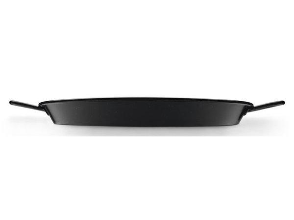 XXLselect Paella Pan | Geëmailleerd Staal | Geschikt voor Inductie | Beschikbaar in 5 Maten
