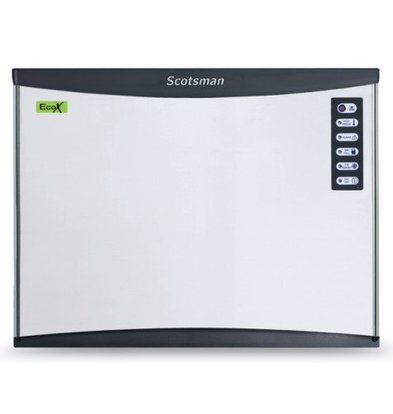 Scotsman Ice machine NW 457 | Classic Ice cubes 216kg / 24h | Bunker Loose Available 760x620x (H) 575mm