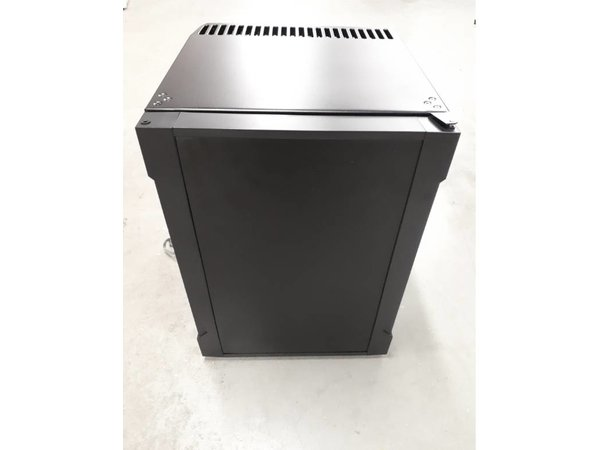 SHOWROOM | Fridge Black 36 liters 440x400x560 (h) mm