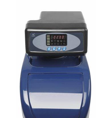 Hendi Automatic Water Softener Setting the Working Times 5L / min 206x380x (H) 480mm