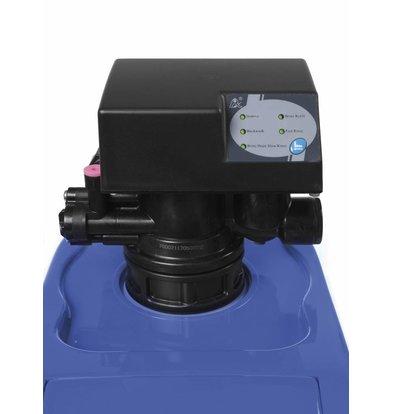 Hendi Semi-automatic water softener Manual Start   5L / min 195x360x (H) x510mm