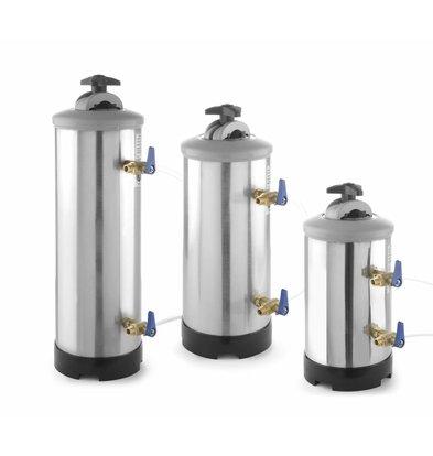 Hendi Waterontharder  | 12 Liter | ø185x(H)500mm