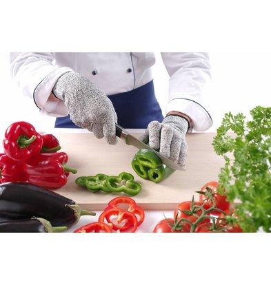 Hendi Cut Resistant Glove | Level 4 Cut resistant Level 3 Abrasion-resistant