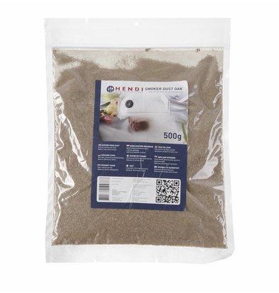 Hendi Oak Smoke Moth Very Fine | 500 grams