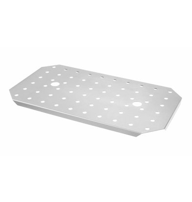 Hendi Perforated insert for GN containers Available in 6 sizes