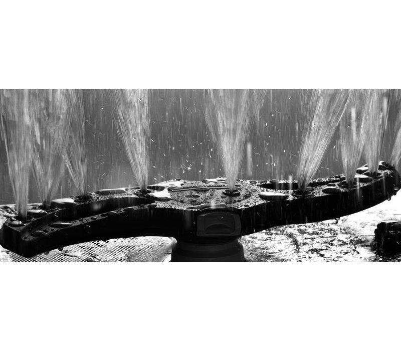 Winterhalter Glasswasher Winterhalter UC-S-GLASS - 400x400mm - Height 309mm Input