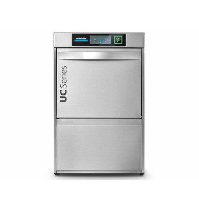 Winterhalter Cutlery Washing machine Winterhalter UC-XL SPECIFICATIONS - 500x500mm / 500x540mm - stainless steel Back IP X5