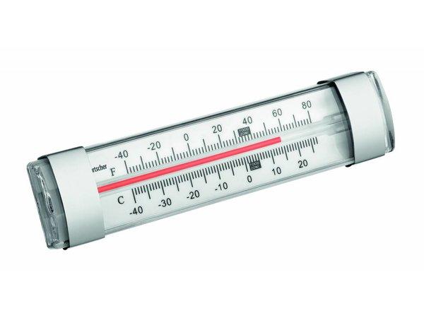 Kühlschrank Thermometer : Thermometer für kühlschrank stella praxisbedarf kühlschrank