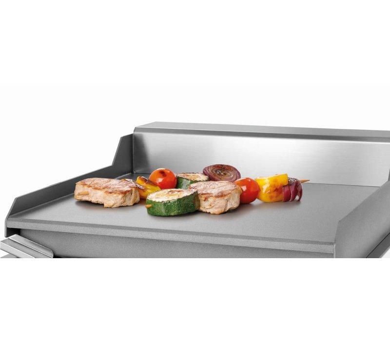 Bartscher Chafing Dish 1/1 GN geschikt voor Inductie- of Glas Keramische Kookplaat   850x420x(H)205mm