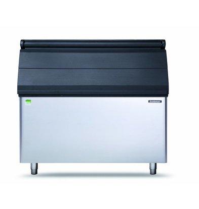 Scotsman Opslagbunker SB 1025 | 478 Kg Opslag | 680x600x(H)1080mm