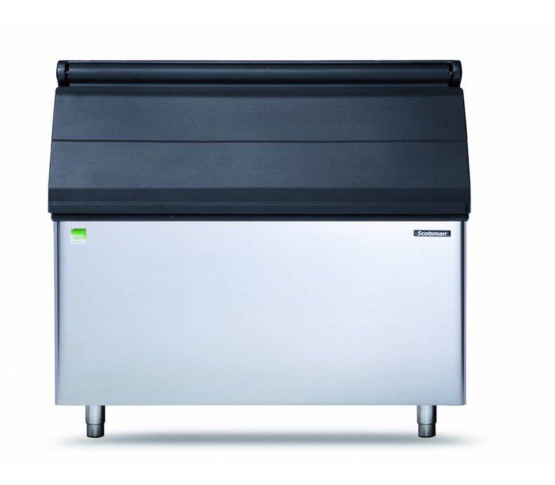 Scotsman Opslagbunker SB 1025   478 Kg Opslag   680x600x(H)1080mm