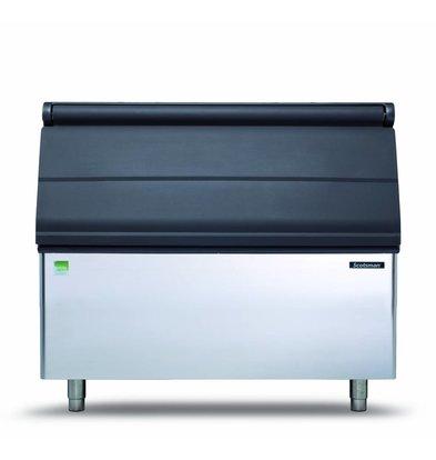 Scotsman Opslagbunker SB 550 | 252 Kg Opslag | 531x600x(H)930mm