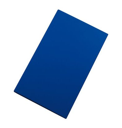 Caterchef Cutting boards - HDPE 500 - 500x300x (h) 15mm - 6 Colors - delivery per piece