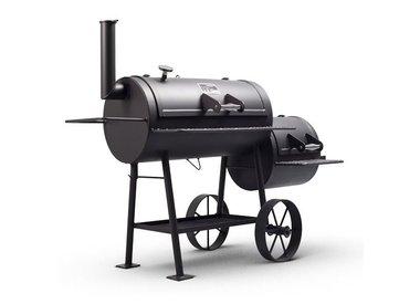 Barbecues Houtskool