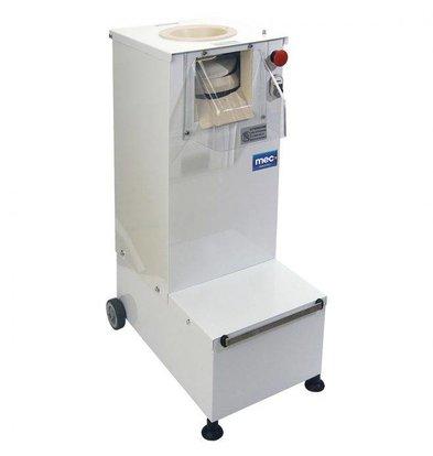 MEC Deeg Opboller   20-300 Gram Porties   330x550x(H)810mm