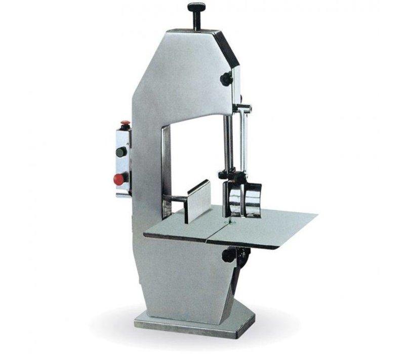 MEC Beenderenzaag | Werktafel 330x330mm | 1,1 kW | 440x370x(H)810mm