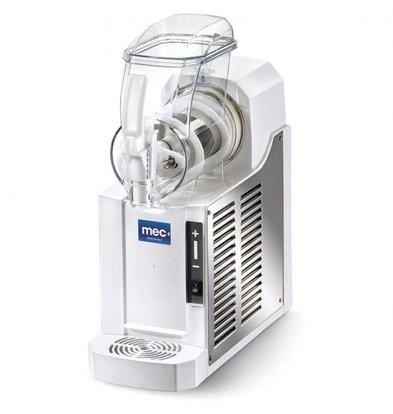 MEC Softijsdispenser MINI | 2 Liter Capaciteit | 230W | 130x375x(H)455mm