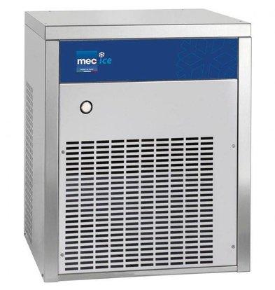 MEC Schilferijsmachine 270kg/24u | 1000W | 560x525x(H)560mm