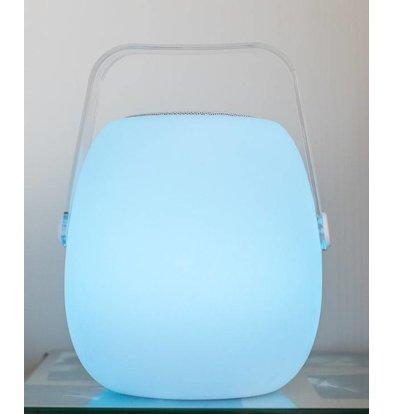 Lumisky Mini So Play Muzieklamp | Bluetooth Speaker | 170x170x240mm